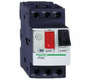 Disjoncteur thermique