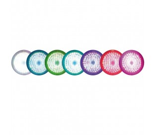 Ampoule couleur LED