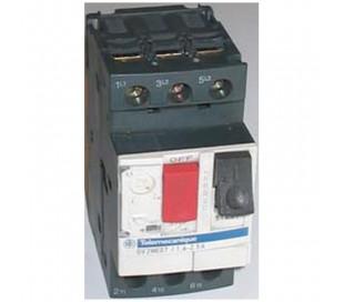 disjoncteur magneto thermique declic