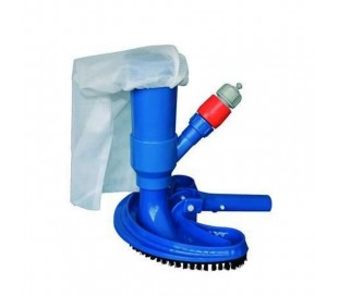 Balai aspirateur de piscine free livraison incluse gre for Aspirateur piscine wiki vac