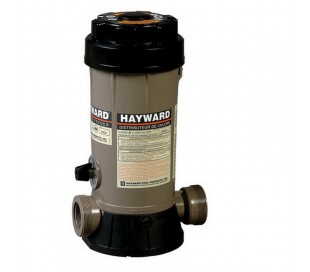 Chlorinateur CL0220 HAYWARD By-pass
