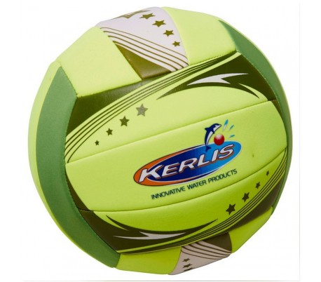 Ballon de Volley NEOPRENE Fluo