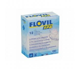 Floculant FLOVIL spécial SPA