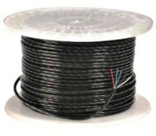 Câble d'irrigation 5 fils - 75M
