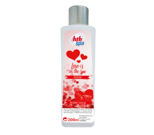 Parfum SPA - Love in the SPA