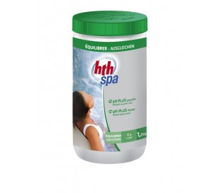 SPA - pH plus 1.2kg
