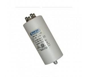 Condensateur à cosse 50MF