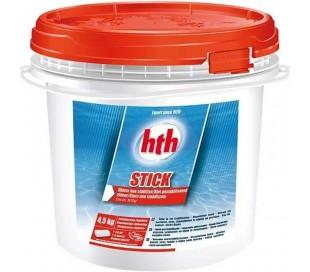 Hypochlorite de calcium 4.5kg