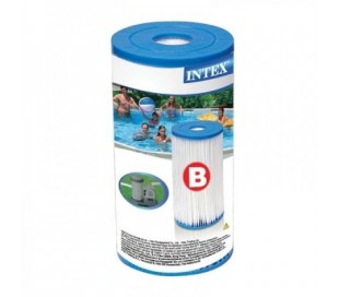 Cartouche de filtration Intex Type B