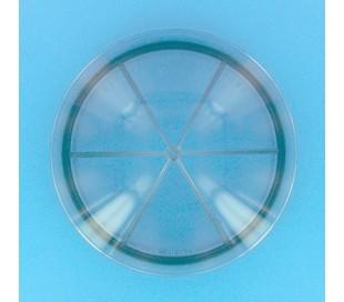 Couvercle de préfiltre ULTRA GLAS