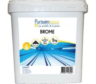 Brome choc 5kg poudre