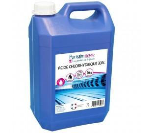 acide chlorydrique