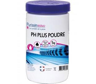PH plus 1kg poudre