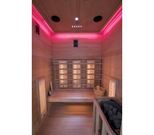 sauna venitian hybrid