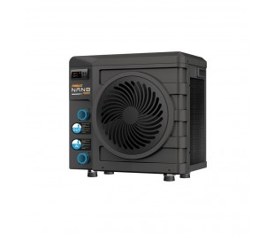 Pompe à chaleur Poolex Nano turbo R32