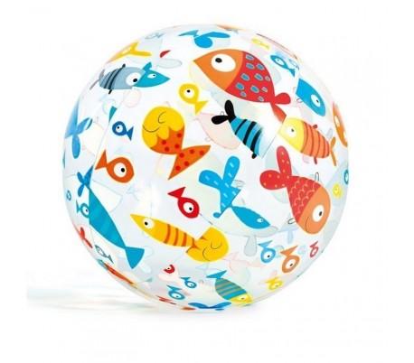 Ballon imprimé