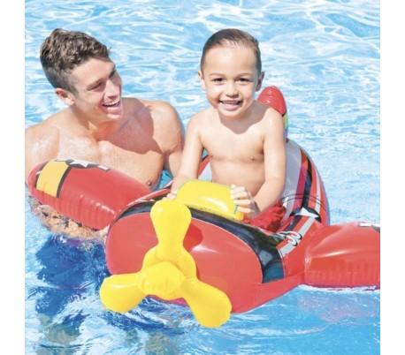 Bateau gonflable pool cruiser 3-6 ans