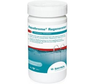 Aquabrome régénérator 1.25kg