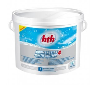 Brome 4 actions 5kg