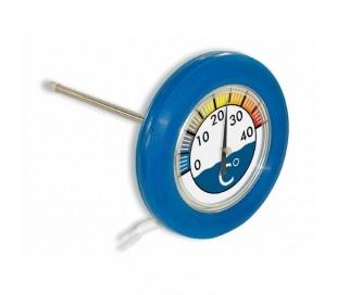 Thermomètre bouée