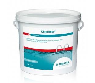 Chloriklar 5kg pastille