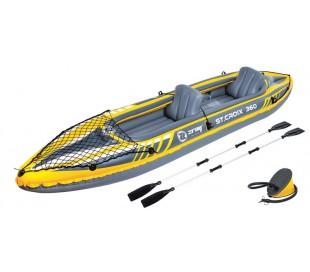 Kayak Zray St. Croix