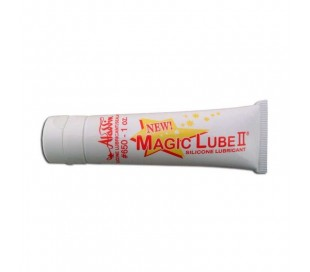 Lubrifiant silicone Magic Lube spécial piscine