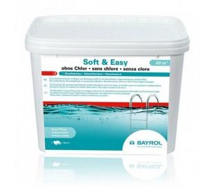 Soft & Easy 4.48kg