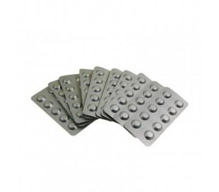 Recharge pastille chlore pH