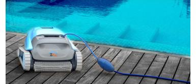 Comment choisir son robot de piscine